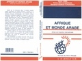 Samir Amin et Bernard Founou-Tchuigoua - Forum du Tiers-monde  : Afrique et monde arabe - Échec de l'insertion internationale.
