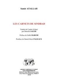Samir Attalah - Les carnets de Sindbad.