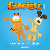 Samir Senoussi - Garfield & Cie Tome 3 : Comme chat et chien.