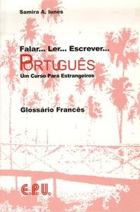 Falar... Ler... Escrever... Português - Um Curso Para Estrangeiros.pdf