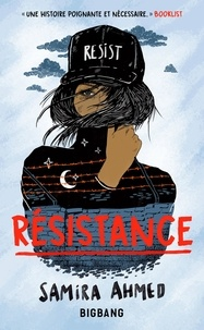 Samira Ahmed - Résistance.