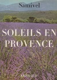 Samivel - Soleils en Provence.