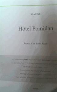 Samone - Hôtel Podiman - Journal d'un Bobo Black.