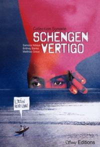Samone Ndiaye - Schengen Vertigo - De l'antre de l'espoir à l'espoir de l'antre.