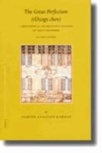 Samten Gyaltsen Karmay - The Great Perfection (rDzogs Chen): A Philosophical and Meditative Teaching of Tibetan Buddhism.