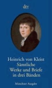 Sämtliche Werke und Briefe Münchner Ausgabe - Auf der Grundlage der Brandenburger Ausgabe.