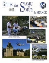 Goodtastepolice.fr Guide des SAMU et SMUR de France Image