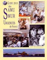 Samu de France - Guide des SAMU-SMUR-Urgences de France.