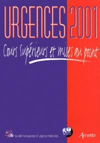 Openwetlab.it Urgences 2001. Cours supérieurs et mises au point Image
