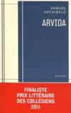 Samuel Archibald - Arvida.