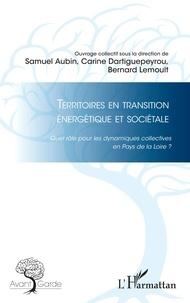 Accentsonline.fr Territoires en transition énergétique et sociétale - Quel rôle pour les dynamiques collectives en Pays de la Loire ? Image