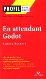 Samuel Beckett et Anne-Gaëlle Robineau-Weber - En attendant Godot (1952).