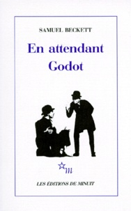 Meilleur livre audio télécharger iphone En attendant Godot 9782707301482 (Litterature Francaise) PDF FB2