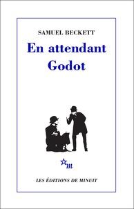 Samuel Beckett - En attendant Godot.