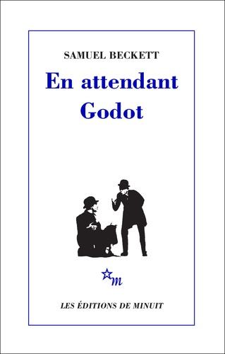 En attendant Godot - Samuel Beckett - Format PDF - 9782707325679 - 4,99 €