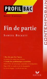 Samuel Beckett - Fin de partie.