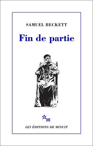 Fin de partie - Format ePub - 9782707327963 - 4,99 €