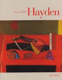 Samuel Beckett - Hayden.