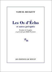Samuel Beckett - .