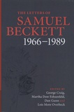 Samuel Beckett - The Letters of Samuel Beckett - Volume 4, 1966-1989.