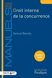 Manuel de droit interne de la concurrence.pdf