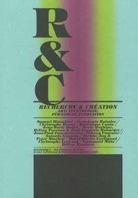 Samuel Bianchini - R&C Recherche & Création - Art, technologie, pédagogie, innovation.