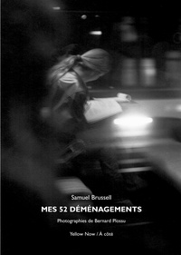 Samuel Brussell - Mes 52 déménagements.