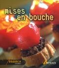 Samuel Butler et Guillaume Mourton - Mises en bouche.