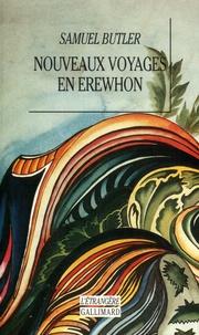 Samuel Butler - Nouveaux voyages en Erewhon.