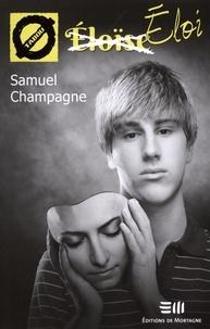 Samuel Champagne - Eloi - 28. La transsexualité.