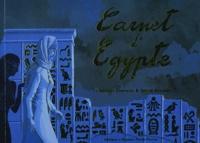 Rhonealpesinfo.fr Carnet d'Egypte Image
