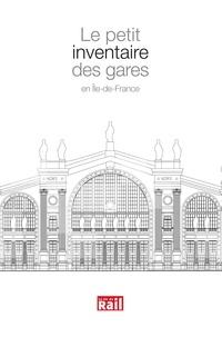Accentsonline.fr Le petit inventaire des gares en Ile-de-France Image