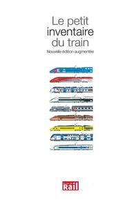 Deedr.fr Le petit inventaire du train Image