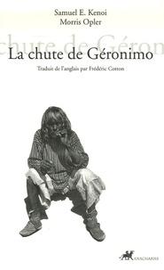 Rhonealpesinfo.fr La chute de Géronimo Image