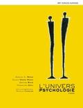 Samuel E Wood et Ellen Green Wood - L'univers de la psychologie.