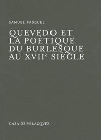 Quevedo et la poétique du burlesque au XVIIe siècle.pdf