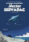 Samuel Figuière et Esteve Polls Borrell - Le voyage extraordinaire d'Hector Servadac Tome 4 : Dernier espoir !.