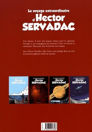 Le voyage extraordinaire d'Hector Servadac Tome 4 Dernier espoir !