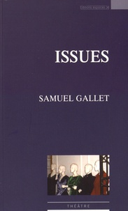 Samuel Gallet - Issues.