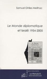 Le Monde diplomatique et Israël 1954-2005.pdf