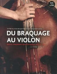Du braquage au violon - Mexico, cinq prisons, quand la musique abat les murs.pdf