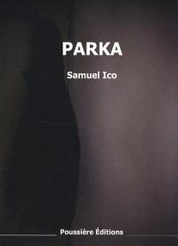 Samuel Ico - Parka.