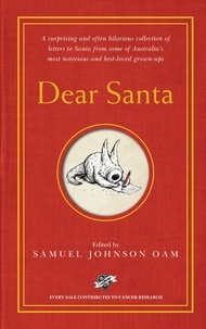 Samuel Johnson - Dear Santa.