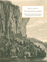 Samuel Johnson - Vies des poètes anglais.