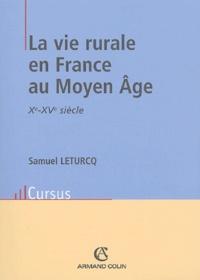 Ucareoutplacement.be La vie rurale en France au Moyen Age - Xe-XVe siècle Image