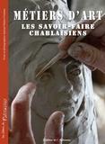Samuel Maïon-Fontana - Métiers d'art, les savoir-faire chablaisiens.