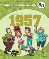 Téléchargez le livre à partir de google books Mes souvenirs en BD (Litterature Francaise)
