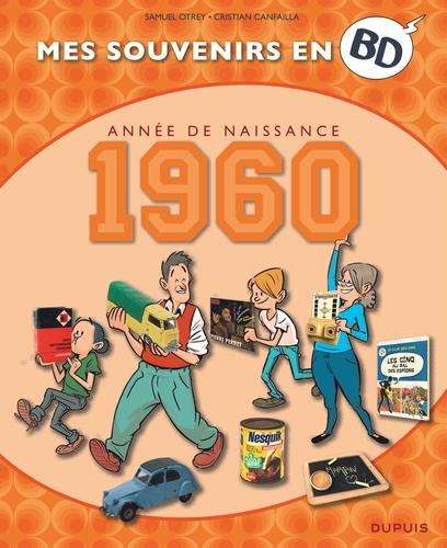 Bandes Dessinées Années 60-70