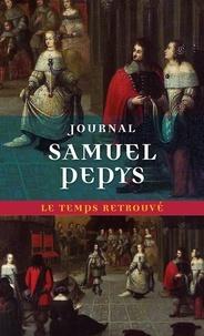 Samuel Pepys - Journal.