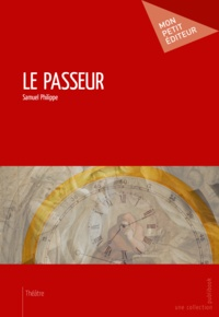 Samuel Philippe - Le Passeur.
